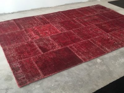 2.2mx3.2m-Antique-Patchwork