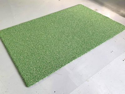 (44) 1.6m x 2.3m Cobble